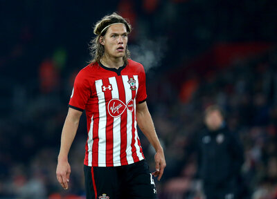 Tactical Watch: Jannik Vestergaard