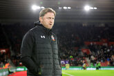 Video: Hasenhüttl on a valuable point