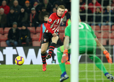 90 in 90: Saints 1-1 Crystal Palace