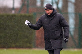 Hasenhüttl: We must keep the consistency