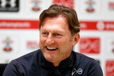 Press Conference (part one): Hasenhüttl previews Brighton