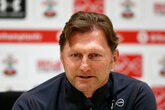Press conference (part one): Hasenhüttl previews Arsenal