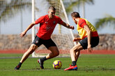 Romeu: Tenerife trip was valuable for us