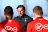 Hasenhüttl pleased with preparations