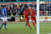 Loan Watch: Hesketh fires MK Dons to victory