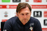 Press conference (part two): Hasenhüttl on Fulham clash