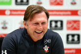 Press conference (part one): Hasenhüttl previews Spurs