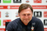 Hasenhüttl's Man United press conference round-up