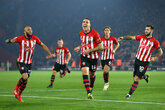 Highlights: Saints 2-0 Fulham