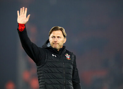 Join Hasenhüttl at Saints Foundation's Charity Dinner