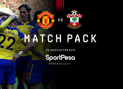 Match Pack: Manchester United vs Saints
