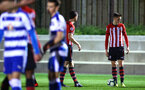 SOUTHAMPTON, ENGLAND - MARCH 01: Will Smallbone (right) takes a free kick during the PL2 match between Southampton FC and Reading FC pictured at Staplewood Complex on March 01, 2019 in Southampton, England. (Photo by James Bridle - Southampton FC/Southampton FC via Getty Images)
