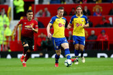 90 in 90: Manchester United 3-2 Saints