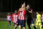 Saints draw Dinamo Zagreb in PL International Cup semi-final