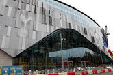 Under-18s to be first visitors to new Tottenham stadium