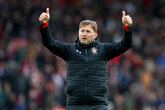 Hasenhüttl: Bring the same support again