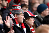 Bournemouth tickets on sale to fans with a 18/19 purchase history