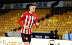 WOLVERHAMPTON, ENGLAND - MARCH 05:  Will Smallbone during the PL2 U23's match between Wolverhampton Wanders and Southampton FC at Molineux Stadium in Wolverhampton, England, on March 05, 2019 (Photo by James Bridle - Southampton FC/Southampton FC via Getty Images)