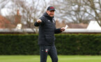 SOUTHAMPTON, ENGLAND - MARCH 13: Ralph Hasenhuttl during a Southampton FC training session at Staplewood Complex on March 18, 2019 in Southampton, England. (Photo by James Bridle - Southampton FC/Southampton FC via Getty Images)