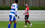 Danny Ings during a friendly match between Southampton and QPR, at the Staplewood Campus, Southampton, 20th March 2019