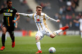 Loan Watch: Hesketh shines as MK Dons win again
