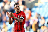 Video: Højbjerg reflects on Brighton winner