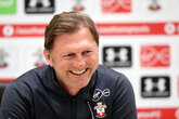 Press conference (part one): Hasenhüttl previews Newcastle clash