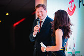 Saints Foundation Charity Dinner raises £40,000