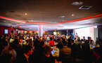 SOUTHAMPTON, ENGLAND - APRIL 12: General view during the Southampton FC Foundation Charity Dinner pictured at St Marys Stadium on April 12, 2019 in Southampton, England. (Photo by James Bridle - Southampton FC/Southampton FC via Getty Images)