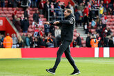 Hasenhüttl: That's what we want to be