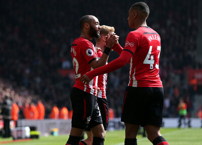 Fantasy Premier League: Double up in gameweek 35
