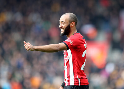 Season In Numbers: Nathan Redmond