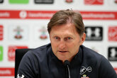 Press conference (part two): Hasenhüttl on Newcastle