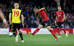 WATFORD, ENGLAND - APRIL 23: Oriol Romeu of Southampton during the Premier League match between Watford FC and Southampton FC at Vicarage Road on April 23, 2019 in Watford, United Kingdom. (Photo by Matt Watson/Southampton FC via Getty Images)
