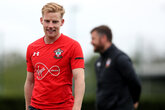 Sims begins quest for Toulon Tournament glory