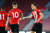 Saints to face Aston Villa in Premier League 2 Play-Off semi-final