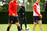 Hasenhüttl set to give an opportunity for others