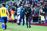 Video: Hasenhüttl on disappointing Hammers defeat