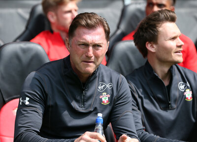 Hasenhüttl ready for big summer