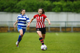 Young Saints duo receive Lionesses call-ups
