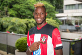 Djenepo: I want to achieve great things here