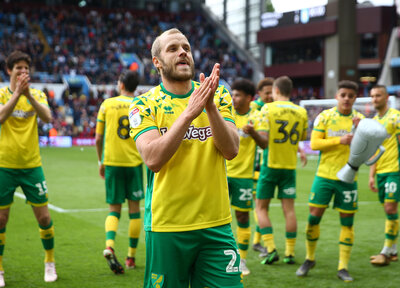 Promoted clubs in profile: Norwich