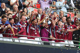 Promoted clubs in profile: Aston Villa