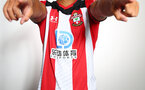 SOUTHAMPTON, ENGLAND - JUNE 30: Southampton FC's latest signing Che Adams, pictured at the Staplewood Campus on June 30, 2019 in Southampton, England. (Photo by Matt Watson/Southampton FC via Getty Images)