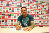 Ings formally completes Saints move