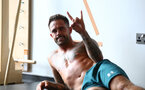 SOUTHAMPTON, ENGLAND - JULY 01: Danny Ings during the first day of pre season at the Staplewood Campus on July 01, 2019 in Southampton, England. (Photo by Matt Watson/Southampton FC via Getty Images)