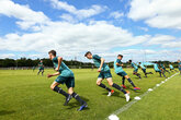 Southampton Under-23s and Under-18s return to Staplewood