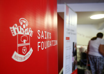 Saints Foundation launches helpline