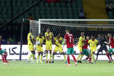 AFCON: Boufal's Morocco eliminated on penalties