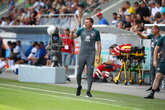Hasenhüttl pleased with Altach test